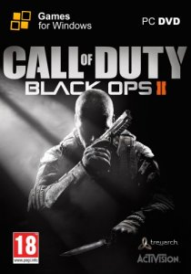Call of Duty: Black Ops 2 (2012) PC | Repack от Canek77