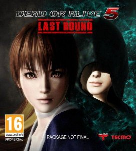 Dead or Alive 5: Last Round (2015)