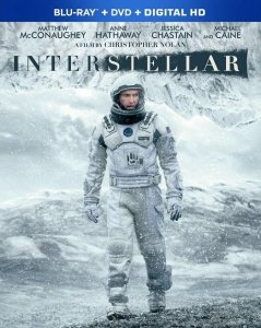 Интерстеллар / Interstellar (2014) BDRip 1080p