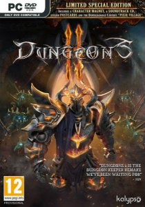 Dungeons 2 v1.1.4 (2015) PC