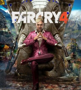 Far Cry 4 v 1.10 + DLC's (2014) PC