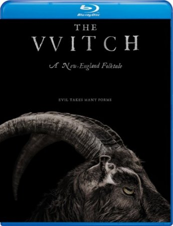 the vvitch a new england folktale