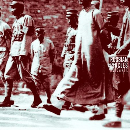 Russian Circles - Guidance (2016) FLAC