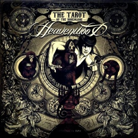 Heavenwood - The Tarot Of The Bohemians (2016) FLAC
