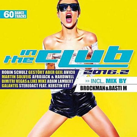 VA - In The Club 2016.2 (2016) MP3