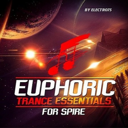 VA - Euphoric Essential Space Uplifting (2016) MP3