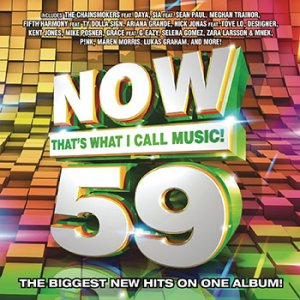VA - Now That's What I Call Music 59 (2016) FLAC