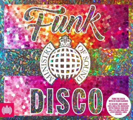 music Ministry Of Sound Funk The Disco