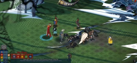 The Banner Saga 2 Review - IGN