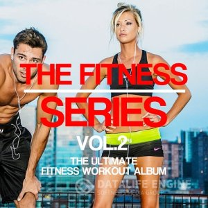 The Fitness Series Vol 2 (2017) mp3 бесплатно музыка