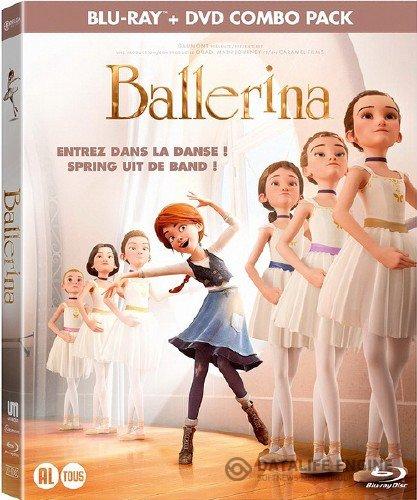 скачать фильм балерина через торрент