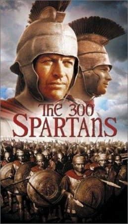 300 спартанцев / The 300 Spartans (1962) BDRip 1080p