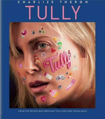 Талли / Tully (2018) HDRip