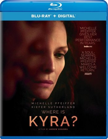 Где Кайра? / Where Is Kyra? (2017) BDRemux 1080p