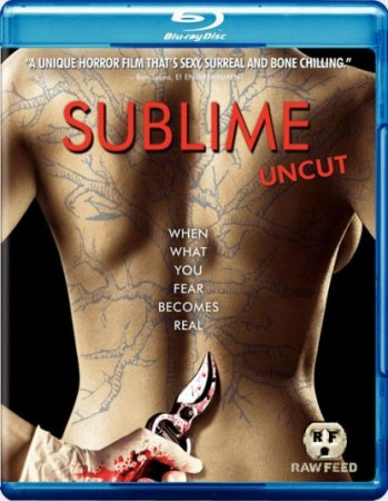 Апофеоз / Sublime (2007) HDRip